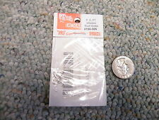 Cal-Scale  HO  Part# 190-505 F E FT window roof grabs  K16