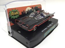 Scalextric Car C4175 New Batmobile 1966 Tv Series New Stock Now In Ready to Send