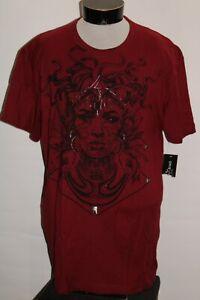 NEW NWT MARC ECKO Mens 2XL XXL T shirt Combine ship Discount