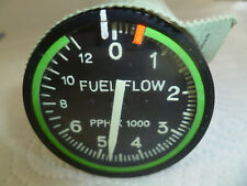 Indicator Rate of Flow 4 Pin Contacts