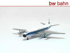 Herpa 1:500 Flugzeug Philippine Airlines PAL Vickers Viscount PI-C771 Metall Neu