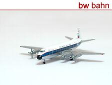 Herpa 1:500 Flugzeug Philippine Airlines PAL Vickers Viscount PI-C771 Metall Neu