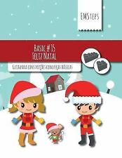EMSteps Basic: EMSteps #15 Feliz Natal : Guia para Construções Com Peças...