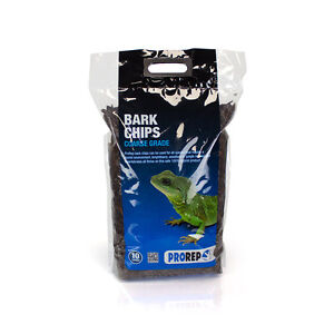 ProRep Orchid Bark Chips Chippings Reptile Snake Lizard Bedding Substrate