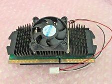 INTEL SL3XM P3 700 MHz 256 KB procesador 100 MHz con Disipador/Ventilador