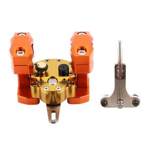 Steering Damper Stabilizer For 690 SMC R/ Enduro R 2011-2018 Reversed Safety