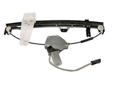 WINDOW REGULATOR WITH MOTOR 00 - 04 JEEP GRAND CHEROKEE RIGHT FRONT
