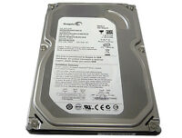 "Seagate 250GB 8MB Cache 7200RPM 3.5"" SATA 3Gb/s Desktop Hard Drive - ST3250310CS"
