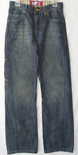 "Levi's 514 Slim Straight Boys Blue Denim size 10 Regular 25""x25"" NWT B5061"