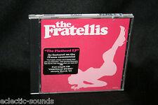 Die Fratellis Flathead EP CD VERSIEGELT NEU NOS Promo Indie Rock iTunes Song