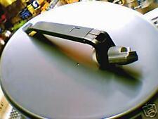64CM SATELLITE DISH FOLDING ARM CARAVAN  LNB 10M CABLE