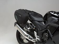 SW Motech Blaze Motorcycle Luggage Panniers to fit Honda CBR 300-R/500-R