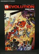 Transformers News: Transformers #5 and other new TF comics in stock at Seibertron Store on eBay
