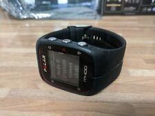 Polar M400 Pulsuhr GPS Sportwatch Smartwatch Herzfrequenzmessung Bluetooth neuw.