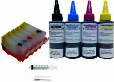 Edible Printing Accessory Pack for Canon Printers Using PGI-520/CLI-521