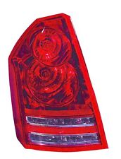 Tail Light Assembly Maxzone 333-1958L-AS fits 08-10 Chrysler 300