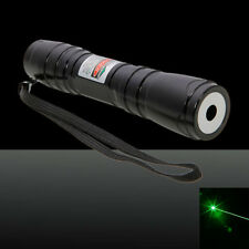Green Laser Pointer High Power Single Point Astronomical Laser Pen Back Switch