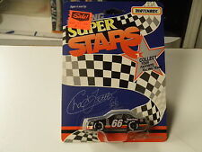 Chad Little #66 Phillips 1992 1:64 Matchbox Racing Super Stars 212/Sm