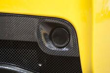 Novitec Black Fog-Lights - Ferrari 458 Speciale