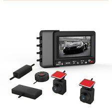 DEMO-EX KOONLUNG K1S 2 Canali Full HD + GPS Dashcam nascosti-versione 2