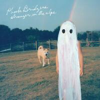 Phoebe Bridgers - Stranger In The Alps 656605144214 (Vinyl Used Very Good)