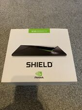 Nvidia Shield TV 16gb With Control Pad