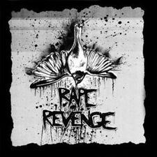 Rape Revenge - Paper Cage [New Vinyl]