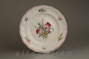 Speiseteller Spode Copeland Marlborough Sprays