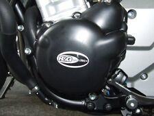 Suzuki GSX 650F 2011 R&G Racing LHS Cárter del Cigüeñal Del Motor Funda ECC0010BK Negro