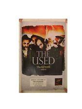 Used Poster Handbill The Band Shot