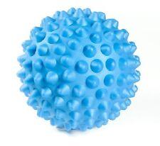 HypoAllergenic Spikey Massage Ball - Made in Australia - Blue