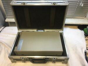 SONY DSR-20P MiniDV DV Player DVCAM Recorder inkl. case - geprüft vom Händler