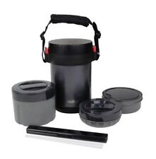 THERMOS STAINLESS LUNCH JAR (WORKER'S LUNCH BOX) JBG-1800WK-HTB