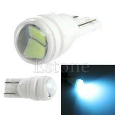 T10 194 W5W LED 5630 SMD CERAMIC BASE Car Side Wedge Light Bulb Lamp Ice Blue
