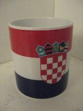 Tasse Kroatien EM 2016 Fussball Fanartikel