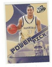 2006 PRESS PASS BASKETBALL BRANDON ROY PP POWER PICK #37 - WASHINGTON