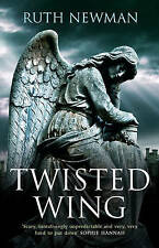 Twisted Wing, Newman, Ruth, New Book
