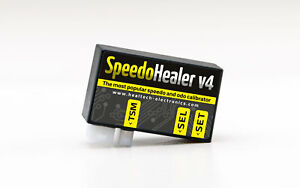 Healtech Speedohealer Speedo Calibrator for vehicles with 3-wire speed sensor