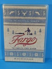 Fargo: Season One (Dvd, 2014, 4-Disc Set)