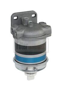 Kraftstofffilter Kraftstofffiltereinheit für Traktor Ford, New Holland, Massey F