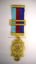 masonic regalia-MASONIC JEWELS-LARGEROYAL ARCH PROVINCIAL BREAST JEWEL BRAND NEW