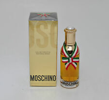 MOSCHINO, EAU DE TOILETTE, 45ML SPRAY