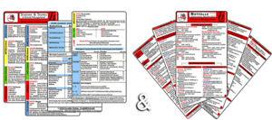 Schemata & Scores in Klinik & Rettungsdienst + Notfälle Kompakt KartenSet (2in1)