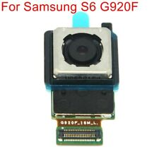 1PC Genuine For Samsung Galaxy S6 G920F Back Rear Camera Flex Cable Replacement
