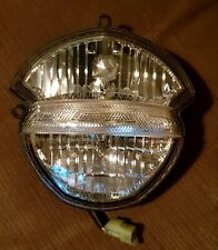 Ducati monster headlight