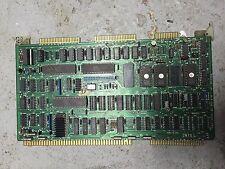 Intel Circuit Board 142722-006 Rev. G PCB 042605 Card Slot Control PCB