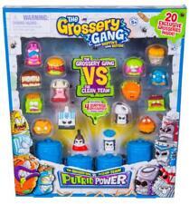 The Grossery Gang Vs The Clean Team Putrid Power Series 3 Mega Mystery Pack