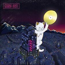 MAHOM - KING CAT   CD NEU