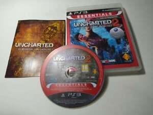 Uncharted 2 : El reino de los Ladrones ( Playstation 3 - PS3 - Pal - Esp) (1)