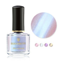 6ml BORN PRETTY Pearl Shell Glimmer Nagellack Glitter Shiny  Nail Polish